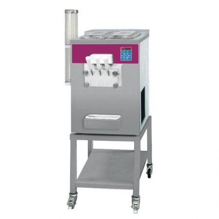 Machine à glaces