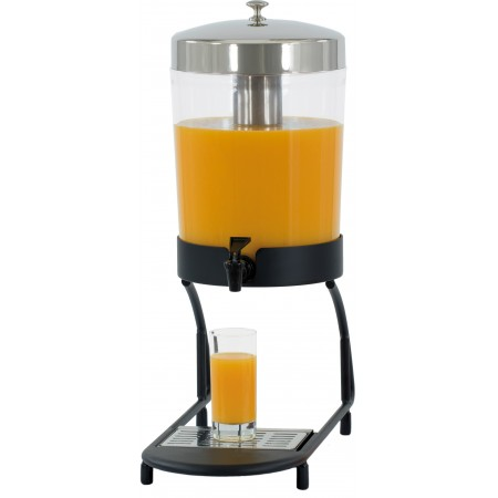 Distributeur de jus de fruits